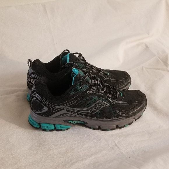 33537b3c Saucony Shoes | Grid Ramble Tr3 Running Shoe Sneaker | Poshmark